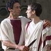 «1+1» начинает показ телесериала «Рим»