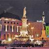 Ночную киносъёмку во Львове сделали вдвое дороже дневной