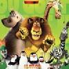 «Мадагаскар»: голливудский взгляд на украинскую политику