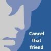 Дружба у стилі Facebook