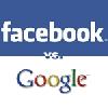 Google з «плюсом» виступає проти Facebook
