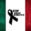 Мексика б'є світовий рекорд з убивств журналістів?