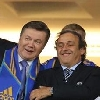 Дванадцятий гравець Янукович