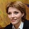 Ольга Кашпор: «Я такий собі громадський контроль у ньюзрумі»
