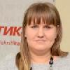На «Телекритиці» завершився чат з Катериною М'ясниковою