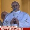 Папа Римський цікавіший «Аль-Джазірі», ніж українському ТБ