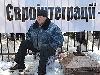 Опудало Попова, людина-морква та євро-волоцюги у боротьбі за столичну владу