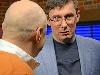 Луценко - Вересню: Янукович звільнив мене в честь Благовіщення!