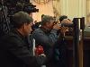 Зі зняттям «чорних стрічок» міністри не стали доступнішими для преси
