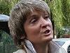 Ганна Безлюдна заявила, що Безулик повернеться в ефір «Інтера» з новим проектом