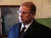 Посол Канади в Україні Трой Лулашник: Свобода слова – це пріоритет у Канаді, який ми сповідуємо вже багато років