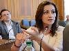 Наталя Соколенко: «Журналіст не повинен чекати, поки хтось з депутатів проведе його за руку»