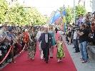 Кінофестиваль «Бригантина-2013» оголосив імена переможців