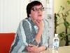 Ирина Петровская: «Телевизионщики не любят телекритиков и считают их неким вредоносным образованием на здоровом медиателе»