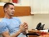 Вадим Гарнаев: «Мы должны искать людей не из телика». Часть 2