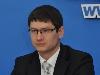 Олександр Бурмагін: «Журналіст у суді має бути освіченим, наполегливим, але чемним»