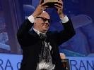 Вперше в історії на Венеціанському кінофестивалі переміг документальний фільм