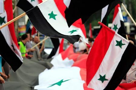 Сирийский излом: информационная война пятого поколения