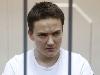 Російський суд визнав законним призначення психіатричної експертизи Савченко – захист оскаржуватиме це рішення