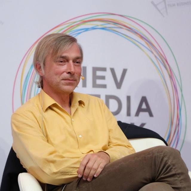 Созановський вважає, що Держкіно може надавати кошти кіновиробникам на поворотній основі