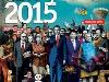 Вийшов друком спецпроект журналу The Economist та «Українського тижня» «Світ у 2015»