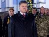 Новорічне привітання Президента України найкраще дивилися на «1+1»