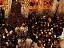 Українське ТБ святкує Різдво за калькою від Московського патріархату