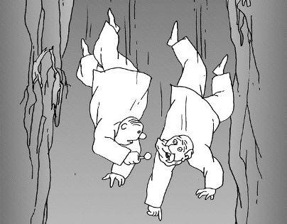 Школа карикатури «Дня»