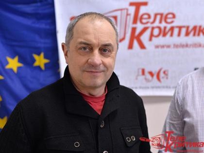 Віктор Андрієнко: «Простіше знайти кошти у приватних інвесторів, ніж стояти на колінах перед Держкіно»