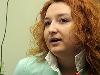 Дарка Оліфер стала прес-секретарем Леоніда Кучми