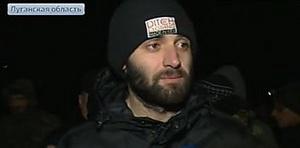 Журналіст Андрій Захарчук повернувся до Росії - змінювати громадянство не планує і зрадником себе не вважає