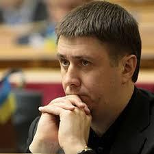 Кириленко ініціює збільшення квоти українського продукту в радіоефірі до 75%
