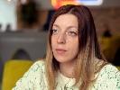 Екатерина Сергацкова: «Сначала наши журналисты освещали войну так, как будто нашли интересную игрушку»