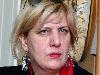 Дуня Міятович заявляє, що в Криму відбувається ліквідація вільних ЗМІ