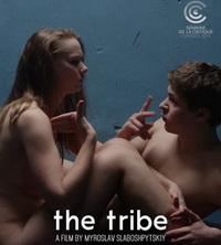 Стрічка «Плем'я» стала фільмом року за версією українських кіножурналістів