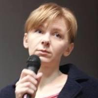 Катерина Горчинська розпочала роботу в українській редакції «Радіо Свобода»