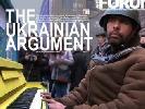 25 травня – показ фільму Маслобойщикова «Український аргумент» і зустріч із режисером