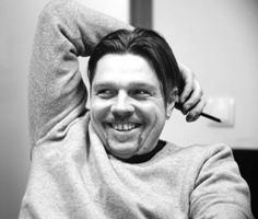 Ведучим «Еспресо. Кіно» буде Ярослав Підгора-Гвяздовський