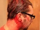 Прокуратура Черкаської області не може встановити, які міліціонери били журналіста Ігоря Єфімова під час Євромайдану