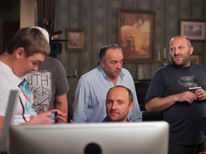Серіал «Ніконов і Ко» можна запропонувати продати на ринки Росії, Казахстану, Білорусі та країн Балтії – Липовецька