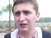 На Житомирщині напали на депутата-журналіста, який боровся проти незаконного видобутку бурштину