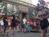 Редакція Bird in Flight зняла на відео реакцію киян на гей-пару