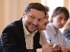 Юрій Стець: «Приватна компанія Дмитра Фірташа подала документи на реєстрацію за собою бренду Ukraine Tomorrow»