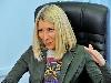 Дарья Юровская: «У зрителей в каждом регионе Украины будет три кнопки общественного вещания»