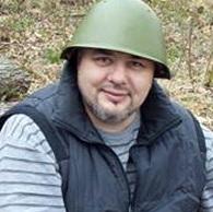 Суд залишив блогера Руслана Коцабу під арештом до 16 жовтня
