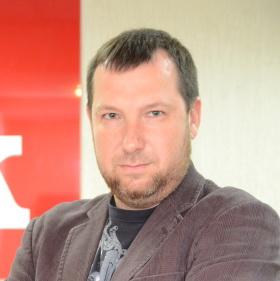 Вадим Зак став заступником генерального директора медіахолдингу ZIK