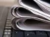 Заступник міністра заявив, що видання газет і журналів втратило свою соціальну функцію