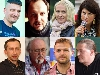 Чи живе журналіст всередині українського письменника? Частина 2