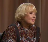 На Аду Роговцеву в Росії завели кримінальну справу