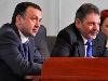 ЦВК визнала Григорія Шверка і Владислава Севрюкова обраними народними депутатами
